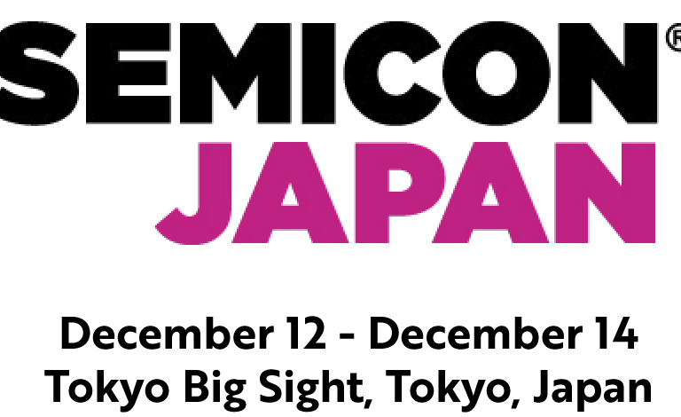 ERS at SEMICON Japan