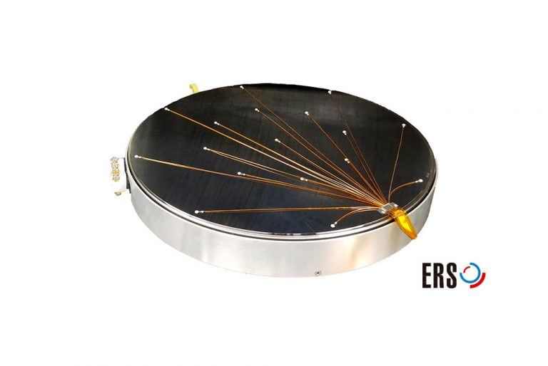 ERS electronic GmbH at ITWS